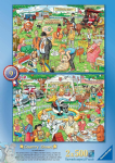 Ravensburger - COUNTRY SHOW 2 x 500 Piece Jigsaw - Best Of British No 9 - NEW